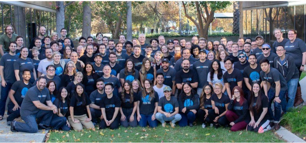 The Feedonomics Team